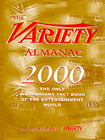 The Variety Almanac 2000